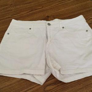 Faded Glory shorts 14
